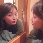 インスタの女神♡美ボディを持つ渡部麻衣ちゃんの愛用カラコン