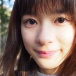 朝ドラ「べっぴんさん」ヒロインに決定。芳根京子のカラコンとメイク法